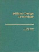 Diffuser Design Technology Book Cover