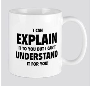 Explain Mug