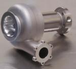 Motor driven cryogenic propellant pump
