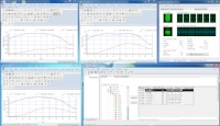 TurboOptII CAE Software