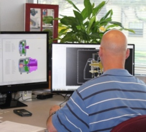 Engineering Design Services from Concepts NREC