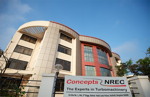 Concepts NREC Office in Bangalore, India