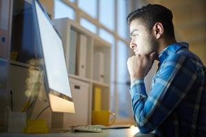webinar attendee online learning engineer