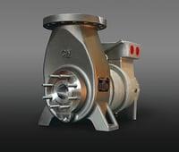 Concepts NREC CN300 turbine generator