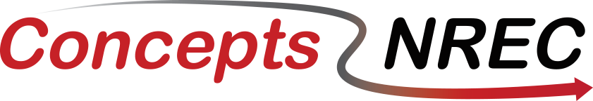 Concepts NREC Logo