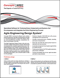 Concepts NREC AEDS Data Sheet