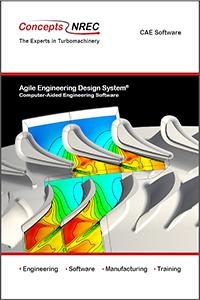 Concepts NREC CAE Software Brochure