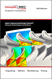 CAE Software Brochure
