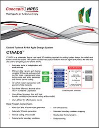 Concepts NREC CTAADS