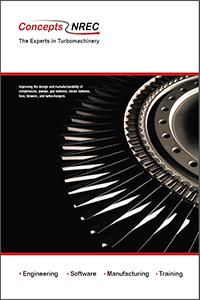 Concepts NREC Corporate Brochure