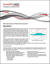 Dyrobes Data Sheet
