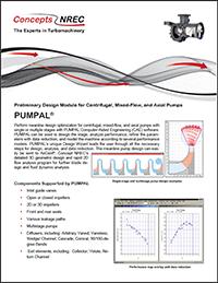 PUMPAL Data Sheet
