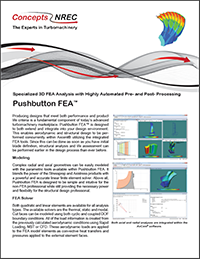 Pushbutton FEA