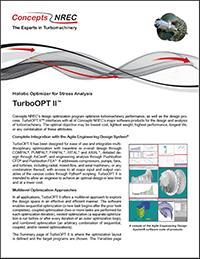 TurboOPT II Data Sheet
