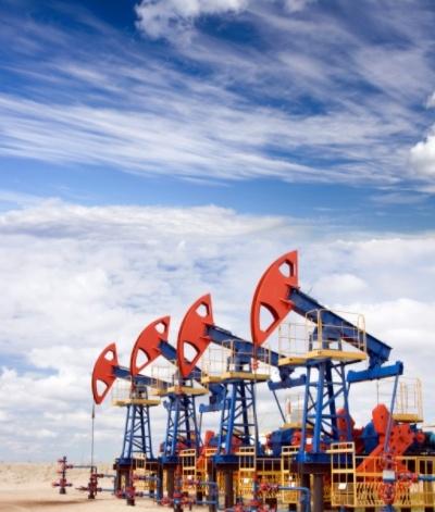 Gas & Oil Industry