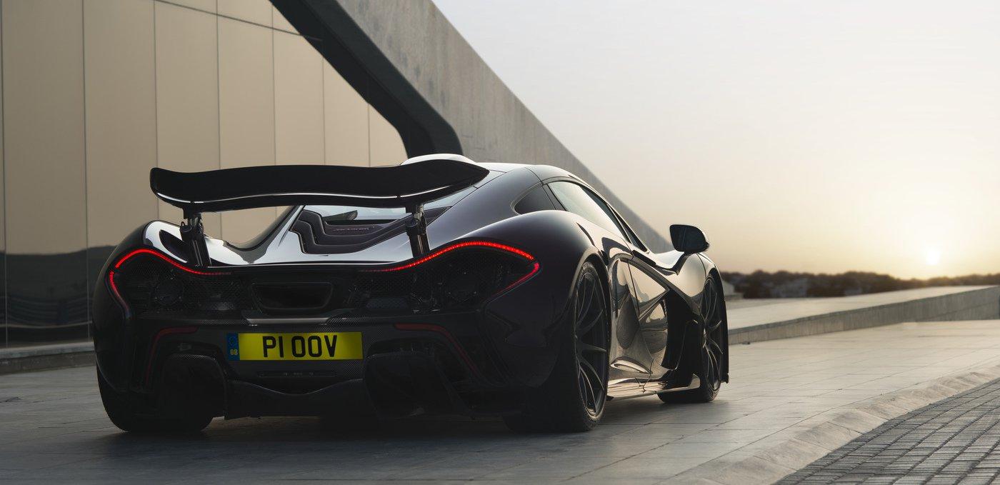 McLaren P1 Bahrain-31-1