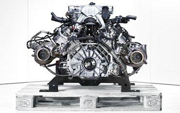 P1_Engine_MCClaren engine