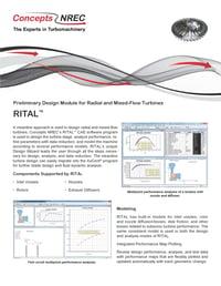 RITAL Concepts NREC