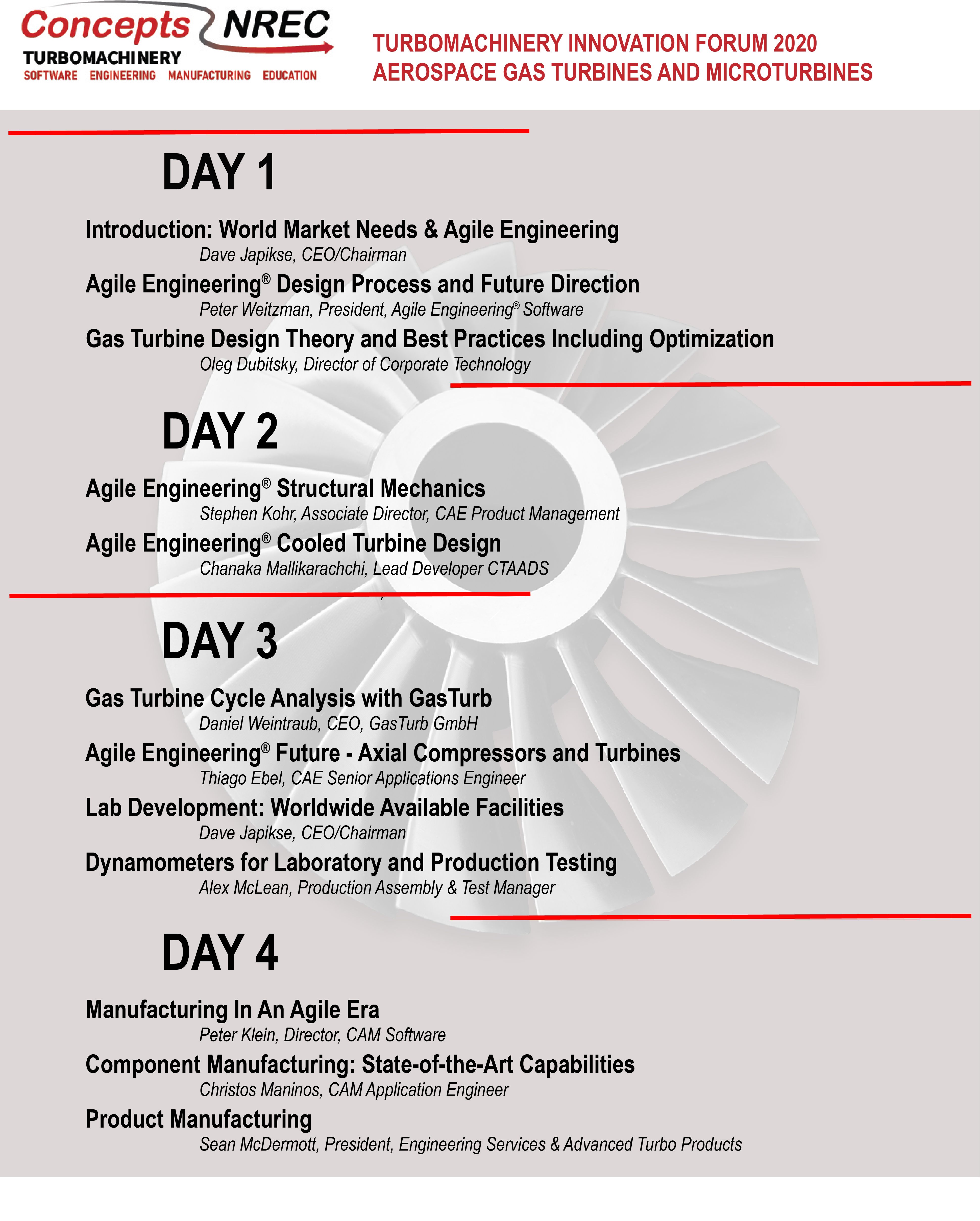 TIF2020 schedule_aerospacegasandmicroturbines