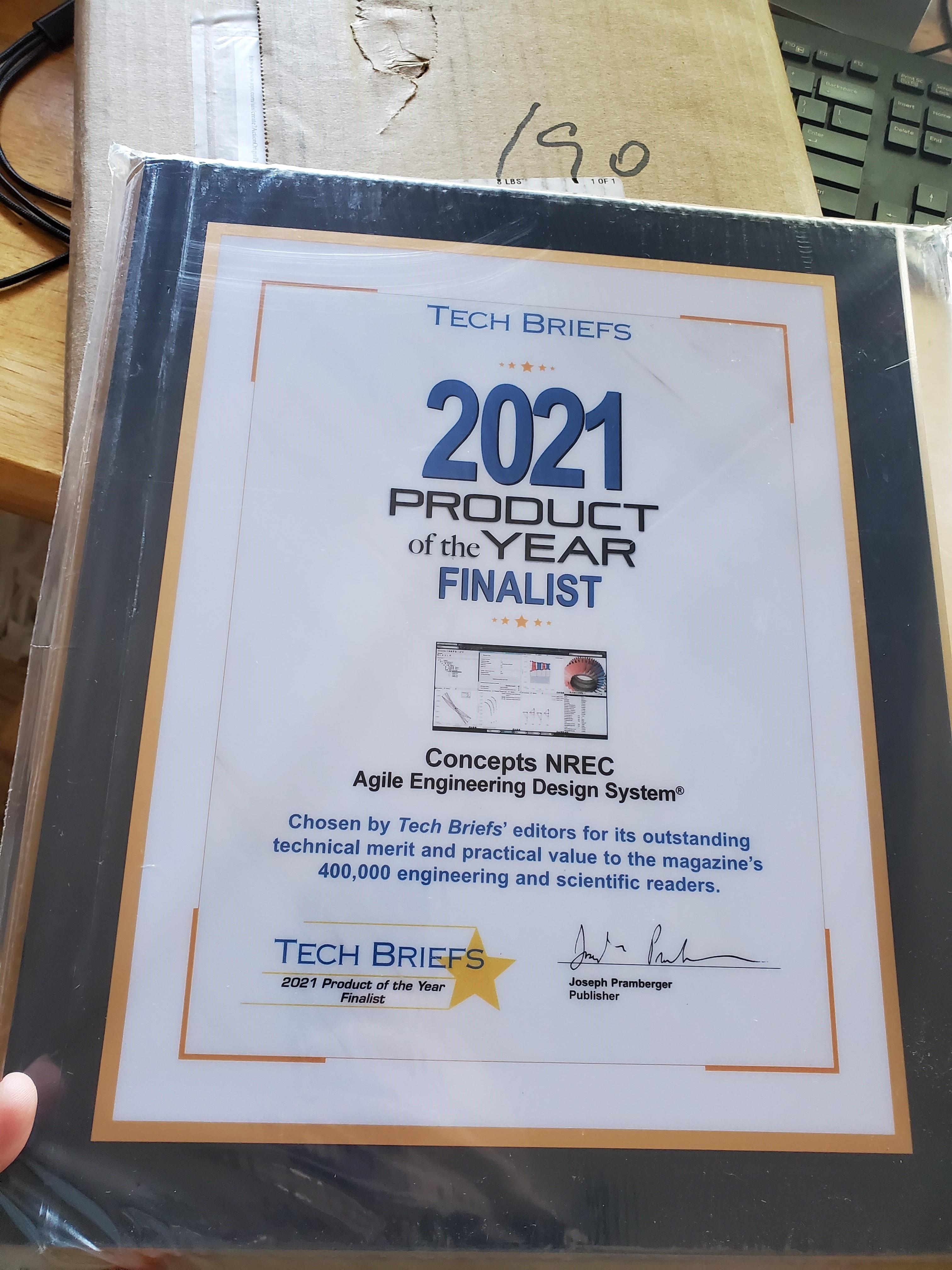 TechBriefsplaque2021
