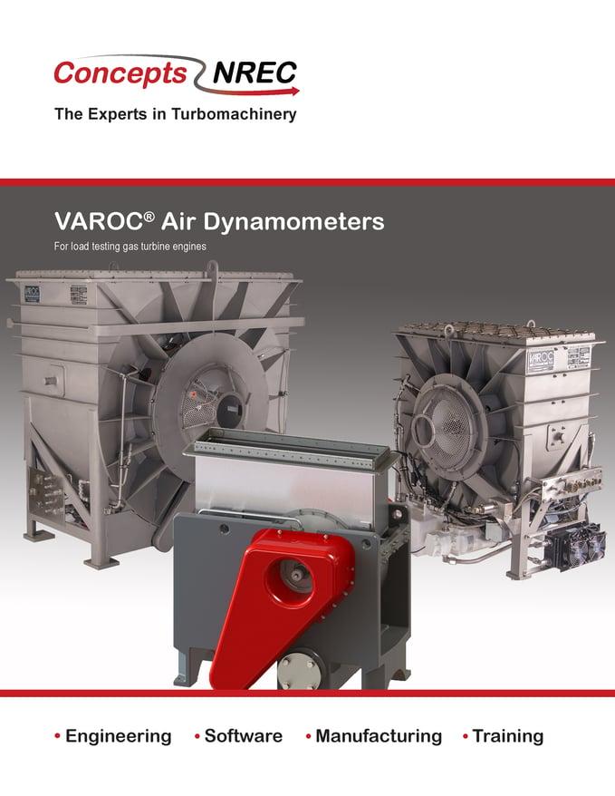 VAROC Brochure