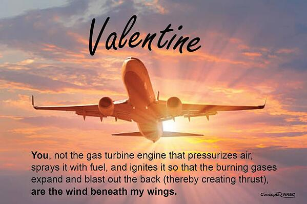 Valentines Day Card-Wind beneath Wings-1