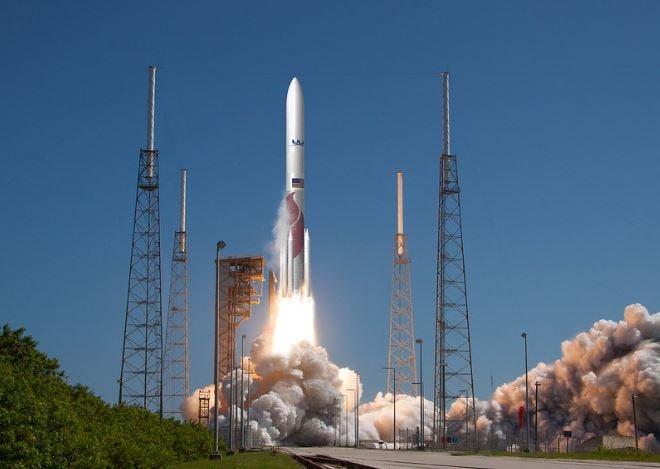 Vulcan Centaur Rocket_ULA