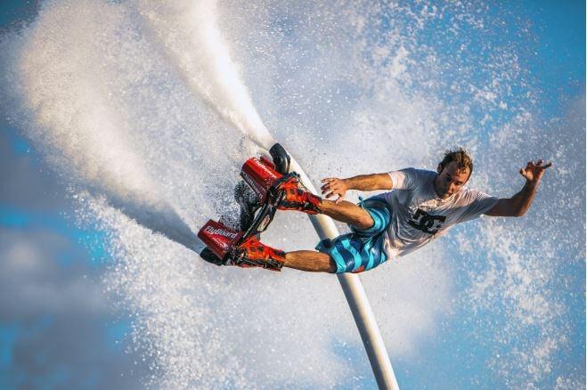 Water jet packs-1