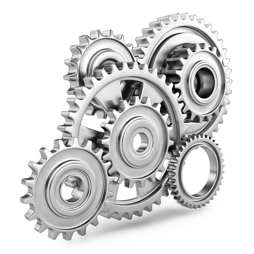 cog-gears-mechanism-concept-3d-picture-id493709157
